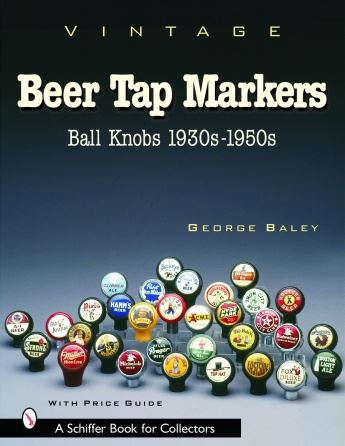 Beer Tap Markers