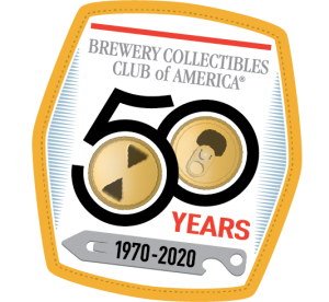 Breweriana Collectibles Club of America